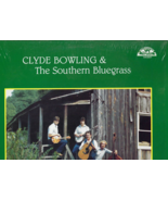 Pre-owned 33 RPM record from 1986, Southern Bluegrass, BUTCHER HOLLOW BOY - $25.00