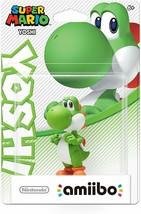 Nintendo Green Apple Yoshi amiibo (Super Mario Bros Series) - $21.73