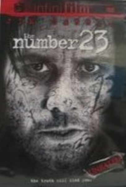 The Number 23 Dvd