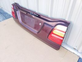 98-07 Toyota Land Cruiser Lower Tailgate Tail Gate Trunk Lid W/ Lights image 3