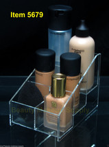 Acrylic Organizer Cosmetic Holder Makeup Storag... - $20.95