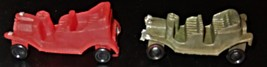 Vintage Anique cars from the 1950's (2 Cars) - $2.90