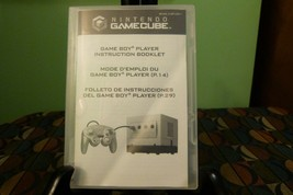 Game Boy Player START-UP DISC Only (Nintendo Gamecube, 2003) Complete wi... - $108.85
