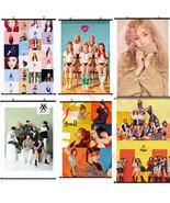 KPOP Seventeen Poster Apink VIXX Monsta x Twice Wall Hanging Photo Picture - $4.59