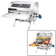 Magma Catalina 2 Gourmet Series Gas Grill - Infrared - $688.09