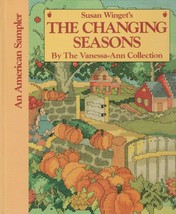 "Hard Covered Book - ""The Changing Seasons"" -Vanessa-Ann Collection - Gen... - $18.00"