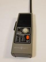 Vintage GE General Electric Walkie Talkie Set Model #3-5954B w/ Morse Code - $19.59