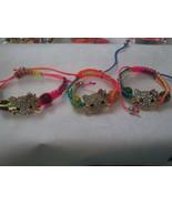 Fashion Colorful Kitty Bracelet Brand New - $5.50