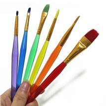 Fondant Baking Bbq Brush Watercolor Paint Brush Set Drawing Art Supplies - €2,08 EUR