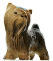 Hagen Renaker Dog Yorkshire Terrier Ceramic Figurine
