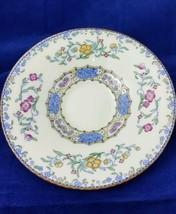 "Vintage Royal Doulton MORELLA H2876 Saucer 5 1/2"" Beautiful - $14.99"