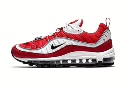 Nike Air Max OG 98 Gundam Men's Running Shoes Red / White - $176.88+