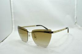 Nuevo Auténtico Versace 2190 1252 / 6E Gafas de Sol - $128.92