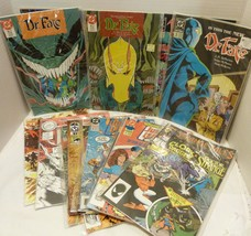 COMIC Book  Lot of 15 DC, MARVEL, INDEPENDENTS  - $10.98