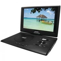 SDVD1332 13.3 In Swivel Screen Portable DVD Player - $147.00