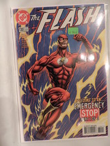 #130 The Flash  1997 DC Comics A906 - $3.99
