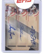 2015 Topps Hall of Fame Class '14 Frank Thomas Tom Glavine Greg Maddux A... - $300.00
