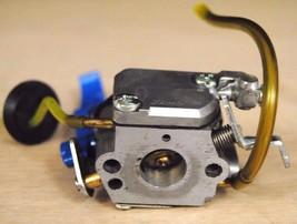 Zama Carburetor C1Q-W37 (1twtg6u5p) - $6.89