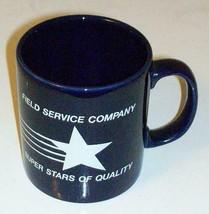 Microdata/Novbadyne Computer Systems Vintage 1990's Coffee Mug Collectible - $17.82