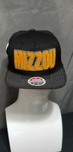 Mizzou Tigers University of Missouri Men's Adjustable Snapback Hat,Cap NCAA NEW  - $42.30