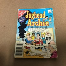 #108 Jughead with Archie Archie Comic Digest - $2.71