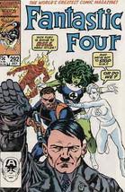 Fantastic Four (Vol. 1) #292 VF/NM; Marvel | save on shipping - details ... - $3.75