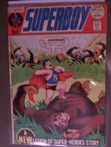 DC Comics Superboy No 183 - March 1972 (No 183 - March 1972) [Comic] [Jan 01, 19 - $11.76