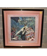 Ting Shao Kuang Cradle Song Serigraph, Limited Edition, Signed, Numbered... - $1,975.05
