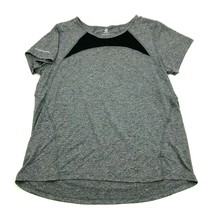 CHAMPION Dry Fit Shirt Women's Size Large Loose Fit Tee Athleisure Activ... - $17.83