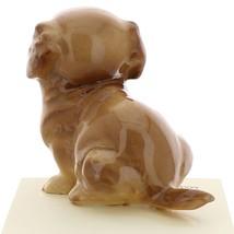 Hagen-Renaker Miniature Ceramic Dog Figurine Pekingese Pedigree Pup image 4