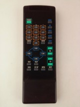 General Instrument Remote Control Unit Model No. IRC-35 Made In Korea - $17.27
