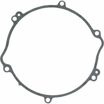 NEW MOOSE RACING ENGINE CLUTCH COVER GASKET FOR 1994-2004 YAMAHA YZ125 Y... - $8.00