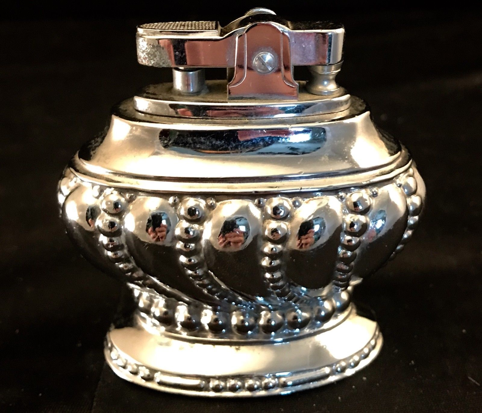 Vintage Excello Table Lighter Japan with and 50 similar items