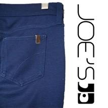 Joe's Jeans Dark Navy Blue Jeggings Slim fit Stretch Skinny Jeans Pants ... - $13.54