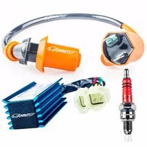 Upgrade CDI BOX Ignition Coil Set For Hammerhead Twister 150 150cc Go Ka... - $19.79