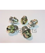 RANGE ROVER P38 DISCOVERY 2 1999-2004 NEW WHEEL LUG NUTS ANR3679 SET OF ... - $20.00