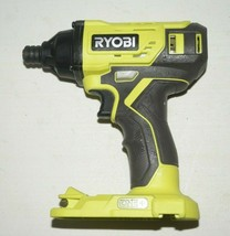 NEW RYOBI One + 18V 1/4 in. Impact Driver P235A - $49.49
