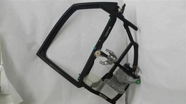 DRIVERS REAR FULL FRAME WINDOW REGULATOR 96 97 98 99 00 01 02 Audi A4 R2... - $82.53