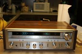 Restored Pioneer SX-3500 Receiver - $275.00