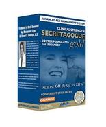 Secretagogue-Gold, Orange, 15.8 Ounce - $49.55