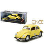 Emmas Volkswagen Beetle Yellow Once Upon a Time TV Series (2010-Current)... - $76.99
