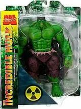 *Marvel Select Incredible Hulk Action Figure - $104.29