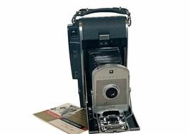 Polaroid Land Camera Model 150 Folding light reducer lens manual vintage... - $173.25