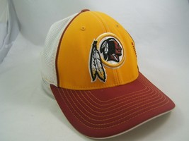 Washington Redskins NFL Football Hat One Size Stretch Fit Trucker Cap - £11.99 GBP