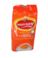 Wagh Bakri WAGHBAKRI 2 POUNDS Loose Tea Export Quality Premium Tea USA S... - $19.95