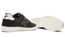 MENS NEW BALANCE NUMERIC 288 SKATEBOARDING SHOES BLACK CAVIAR WHITE    (... - €65,00 EUR