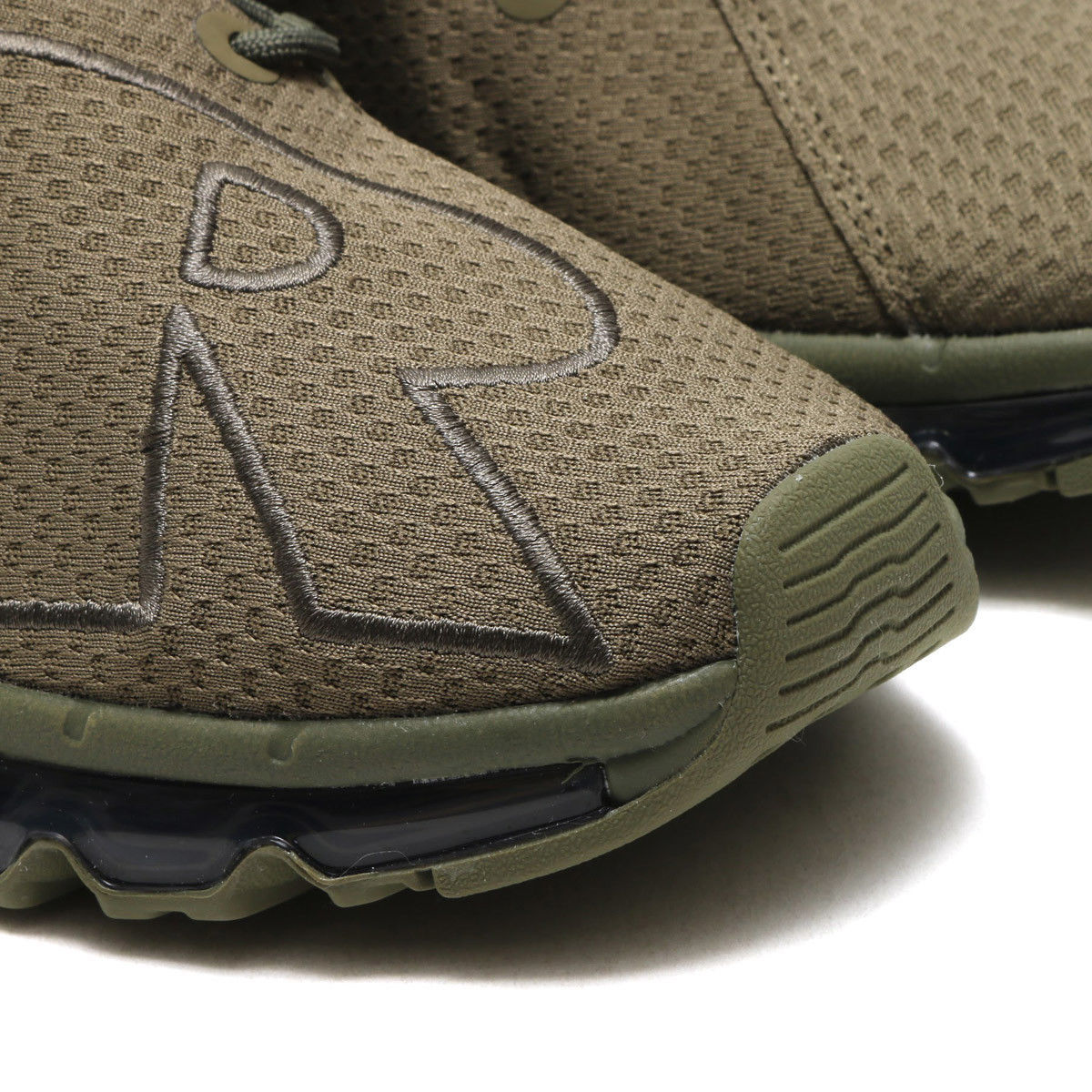 Nike Air Max Flair Running Shoes Olive and 50 similar items