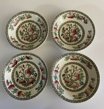 "Johnson Brothers ~  Indian Tree ~ Berry / Dessert /Sauce Bowls  5""  Set ... - $10.00"