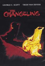 The Changeling DVD - $2.95