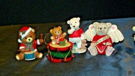 Stocking Stuffers, Christmas Ornaments AA20-2071 Vintage Collectible image 5